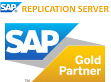 SAP Replication Server SAP Gold Partner Influential Software